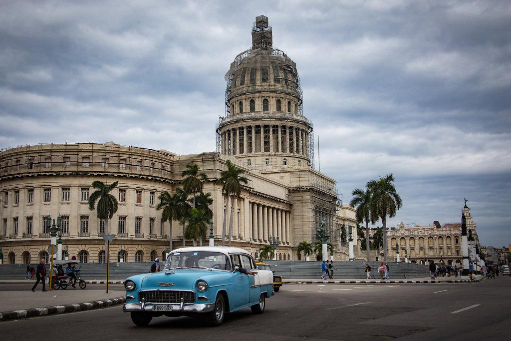 Cuba (Havanna/Cayo Largo)